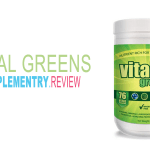 Vital Greens Review